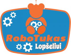 Robotukas lopseliui