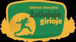 """Vasaros stovykla """"Žaliojoje girioje"""" (10 d.) (2021.08.16)"""